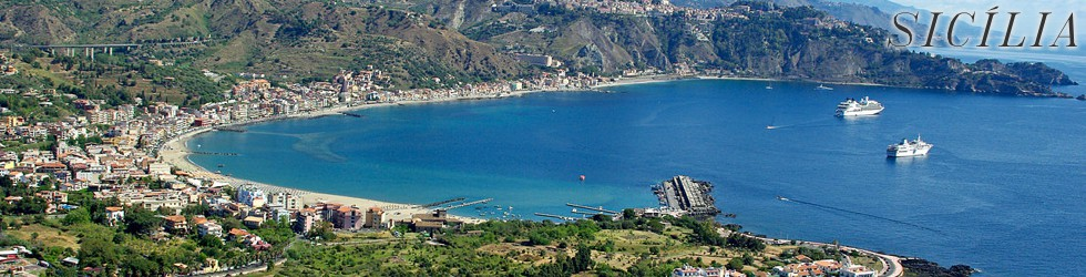 Slnečná Sicília