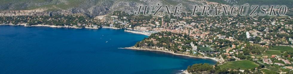 Fracúzska Riviera
